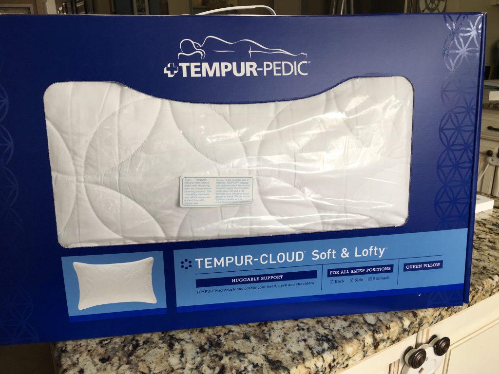 temperpedic