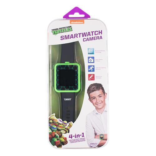 tmnt smart watch