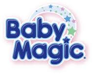 baby magic logo